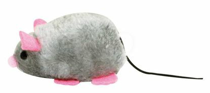 Obrázek Natahovací myš 8 cm