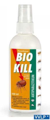 Obrázek a.BIO KILL  100ml-kožní spray-12195