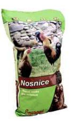 Obrázek ENERGYS Nosnice Gold (granule) 25kg-10627