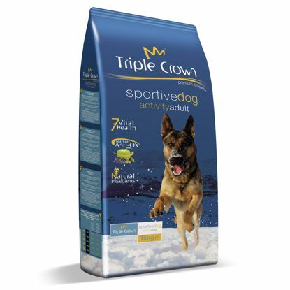 Obrázek Triple Crown Dog Sportive Activity 15 kg