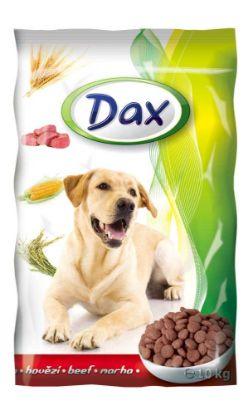 Obrázek DAX granule DOG 10kg HOVĚZÍ-10782