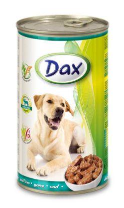 Obrázek DAX  kousky DOG 1240g ZVĚŘINA-10269