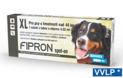 Obrázek FIPRON spot-on pes XL nad 40kg