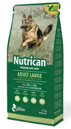 Obrázek Nutrican Dog Adult Large 15 kg