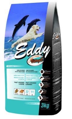 Obrázek EDDY Adult ALL breed-dog  3kg-1886