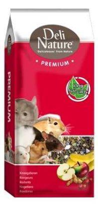 Obrázek Deli Nature Premium malý hlodavec 15 kg