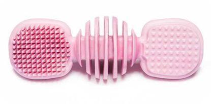 Obrázek Kousací dentální kartáček plast 14 cm