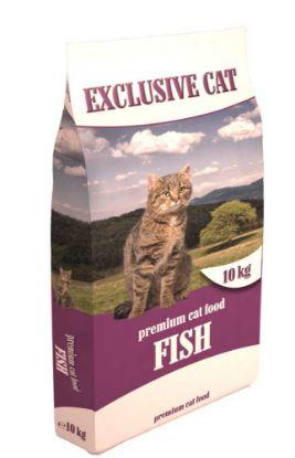 Obrázek DELIKAN Cat Fish 10 kg