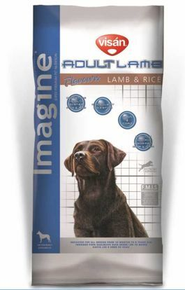 Obrázek Imagine Dog Adult Lamb & Rice 12,5 kg