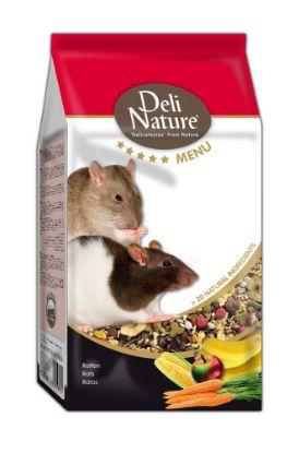 Obrázek Deli Nature 5 Menu RATS  750g-Krysa-13002