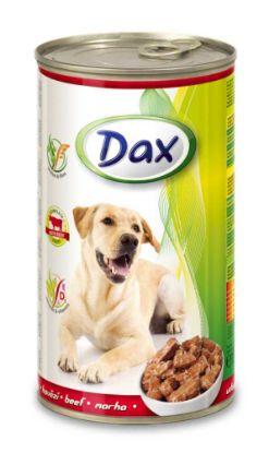 Obrázek DAX  kousky DOG 1240g HOVĚZÍ-10024