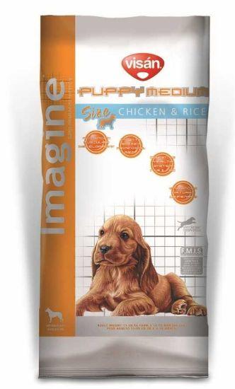 Obrázek z Imagine Dog Puppy Medium 1 kg