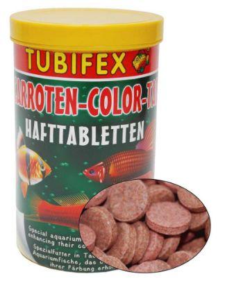 Obrázek Tubifex Karoten Color Tab (lepící) 125 ml