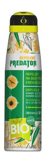 Obrázek z Repelent Predator BIO 150 ml