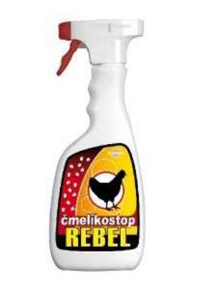 Obrázek Čmeliko stop Rebel 500ml-9816
