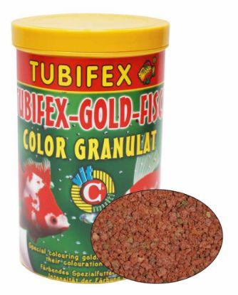 Obrázek Tubifex Gold Fisch Granulat 250 ml