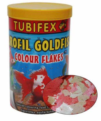 Obrázek Tubifex Karofil Goldfish 250 ml
