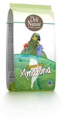Obrázek Deli Nature Amazonas Park AMAZONIA 2kg-pro Amazonky-12982 Exp 8/20