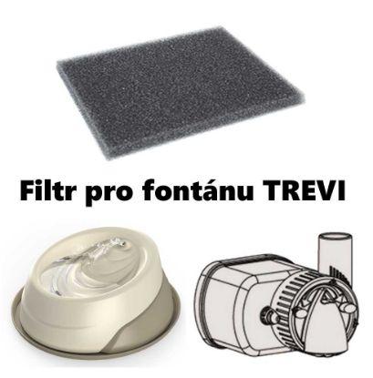 Obrázek Fontána-FILTR náhradní-4ks-10111