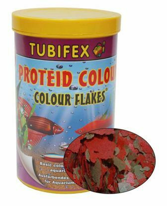 Obrázek Tubifex Proteid Color 250 ml