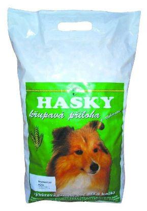 Obrázek Expandovaná rýže Hasky 800g-2327