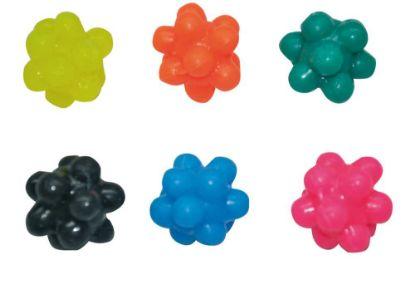 Obrázek ATOM hračka gumová 4cm-8214C