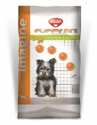 Obrázek Imagine Dog Puppy Mini 1 kg