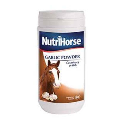Obrázek Nutri Horse GARLIC POWDER-česnekový prášek 800g-7985-OBJ