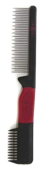 Obrázek z Hřeben VANITY alter.zuby s trimovačem-0977C