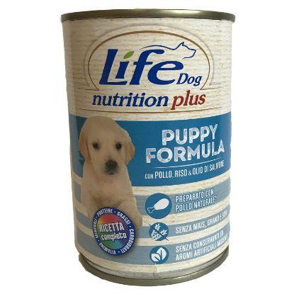 Obrázek LifeDog Puppy 400 g