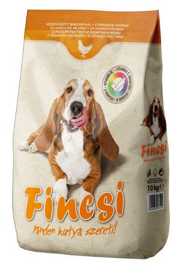 Obrázek z Fincsi Dog Dry food with Chicken 10kg-15373