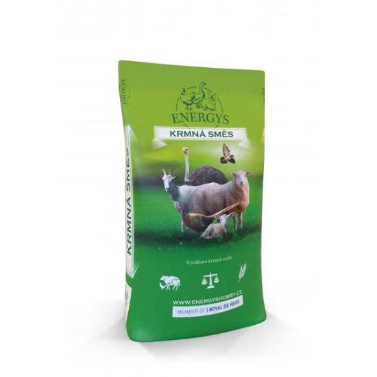 Obrázek z ENERGYS Ovce Uni 25 kg-OBJ