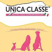 Nová produktová řada kvalitního italského krmiva UNICA CLASSE