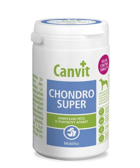 Obrázek z Canvit CHONDRO Super 230 g