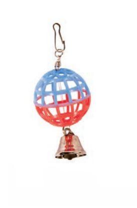 Obrázek Koule se zvonečkem 13,5cm