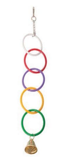 Obrázek z Pět kruhů se zvonečkem 31,5 cm