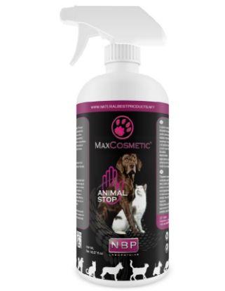 Obrázek Max Cosmetic Animal Stop zákazový sprej 500 ml