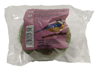 Obrázek Lojová koule se semínky XXL 500 g