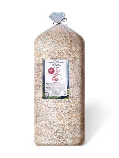 Obrázek z Dřevitá vlna Limara 3 kg
