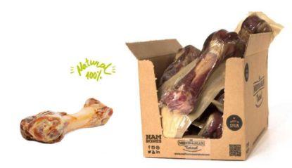 Obrázek Serrano Half Ham Bone - poloviční šunková kost pro střední a velká plemena přibližně 230 g