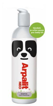 Obrázek Arpalit antiparazitní šampon 500 ml