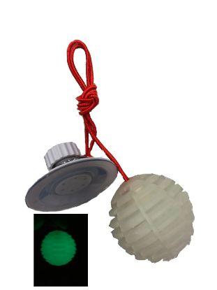 Obrázek Multifukční míček pro psy