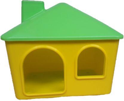 Obrázek Domeček plast křeček