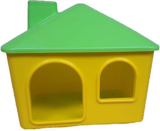 Obrázek z Domeček plast křeček