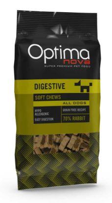Obrázek OPTIMAnova Functional Snack Digestive Rabbit 150 g