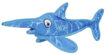 Obrázek Odolná plovací hračka mečoun