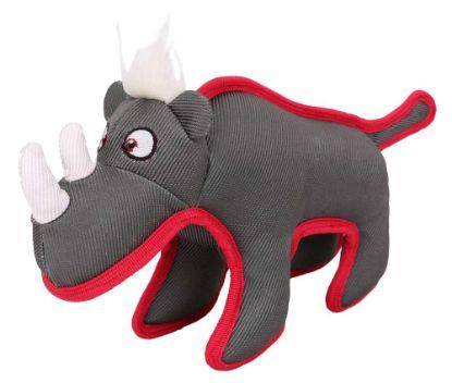 Obrázek Pevná a odolná hračka Nosorožec