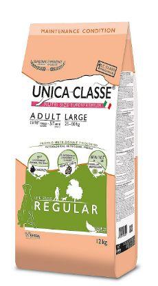 Obrázek UNICA CLASSE Regular Adult Large Chicken 12 kg