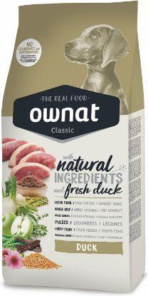 Obrázek OWNAT Dog Classic Duck 15 kg