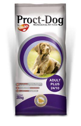 Obrázek Proct-Dog Adult Plus 10 kg